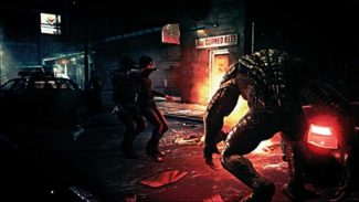 Resident Evil: Operation Raccoon City Gameplay from E3