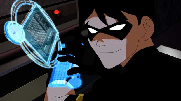 Robin is a Playable Character in Batman: Arkham City News  Batman Arkham City