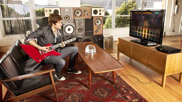 Rocksmith Looks Fittingly Difficult E3 News Videos  Rocksmith