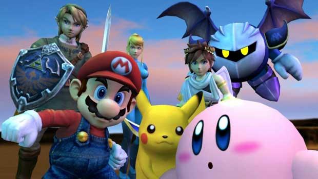 "Smash Bros. Creator Says New Game ""Several Years"" Away"