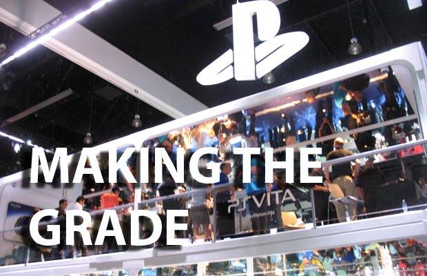 Sony Puts Best Foot Forward At E3 2011 E3 News PlayStation  playstation