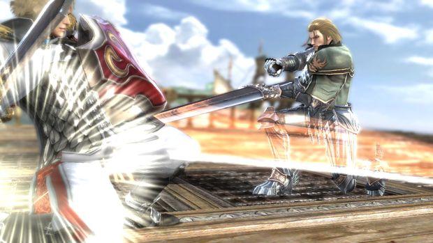 Soulcalibur V Character List Will Be 50% New E3 News  Soulcalibur V