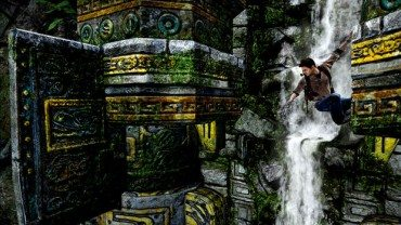 Uncharted 3: Golden Abyss Demo