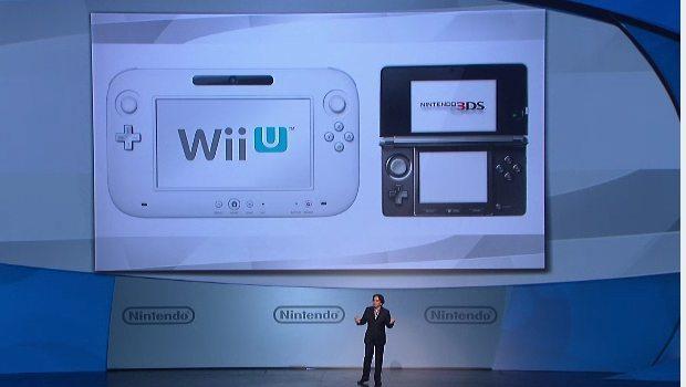 Wii U Tech Demos In Action E3 News Videos  WIIU