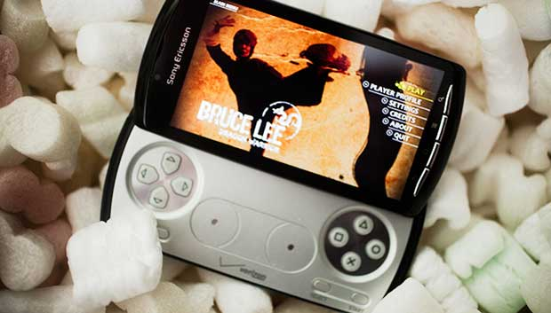 Xperia Play Announces Boat Load of New Games Mobile News