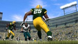Packers Madden 12