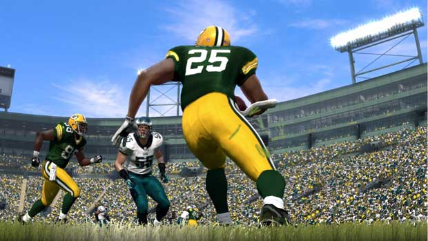 Madden NFL 12 Demo Releases August 9th