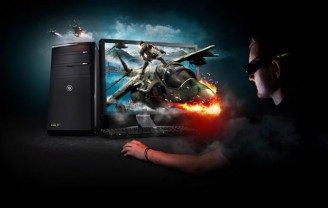 EA's Riccitiello: 3D Gaming Not Catching On