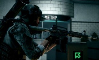 DICE Mixes Things Up For Battlefield 3