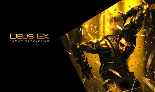 The Latest Gameplay Trailer for Deus Ex Human Revolution