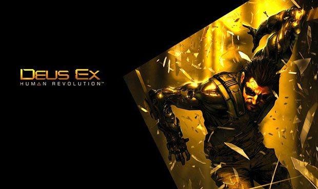 More Deus Ex: Human Revolution Gameplay Footage News  Deus Ex Human Revolution