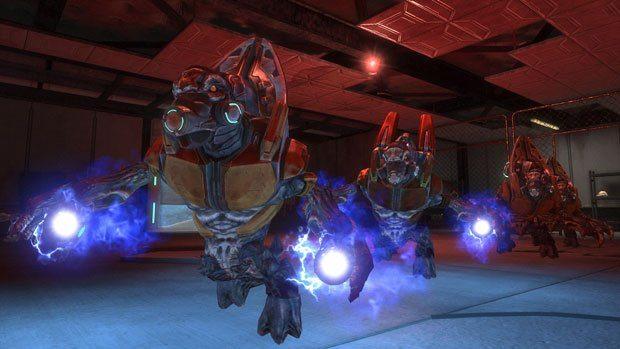 Pre-order Halo: CE Anniversary and Make Grunts Go Boom | Attack of