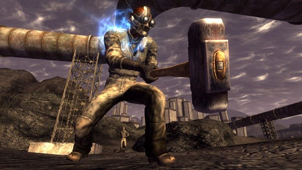 Old World Blues is on the Way News PlayStation  Fallout: New Vegas