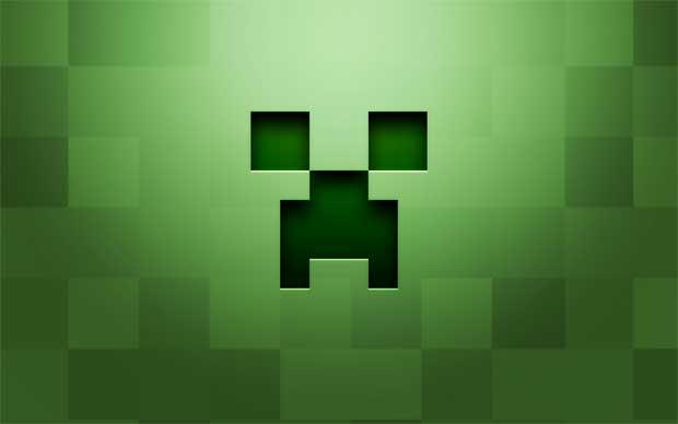 Minecraft-Creeper