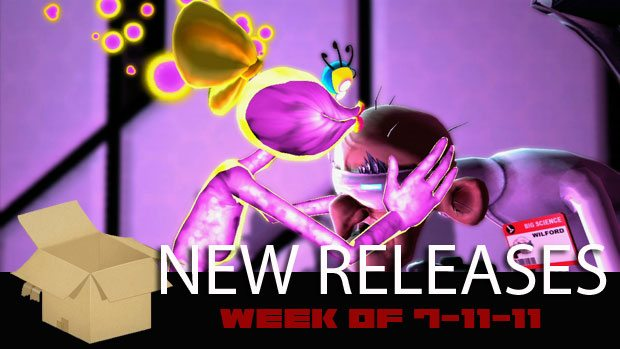 News  Video Game Releases
