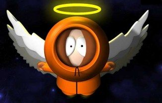 Second South Park Game Coming to Xbox 360