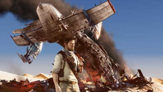 The Uncharted 3 Beta is Just The Tip of the Iceberg