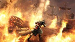 Assassins Creed Revelations Desmond