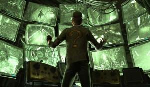 Batman: Arkham City New Riddler Trailer Releases News Videos  Batman Arkham City