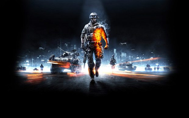 Battlefield 3 Rumors Shot Down by DICE