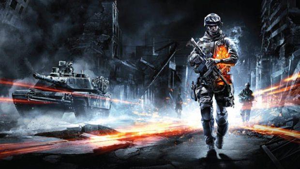 Battlefield 3 Marketing Could Reach $50 Million News PlayStation  Battlefield 3
