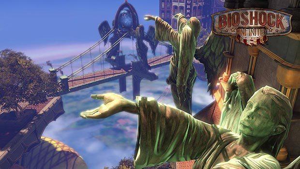 Will Bioshock Infinite Have Multiplayer?