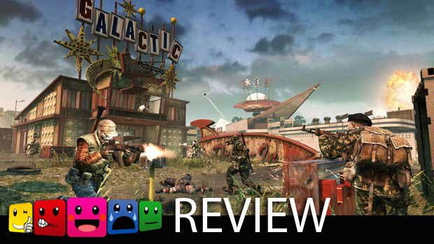 Black Ops Annihilation PS3 Review