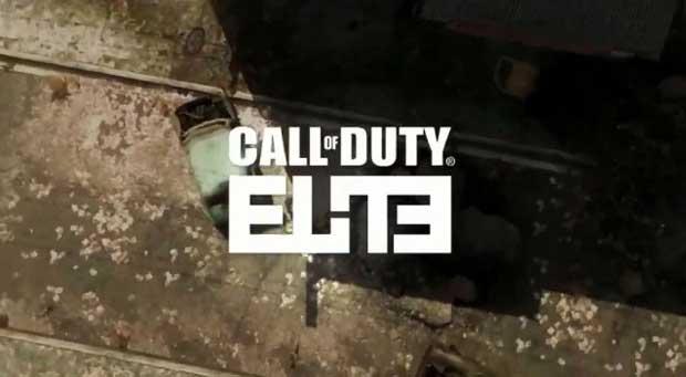Call of Duty Elite Developer Walkthrough