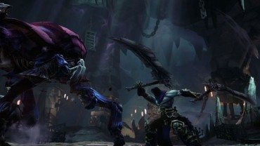 Darksiders 2 Extended Trailer