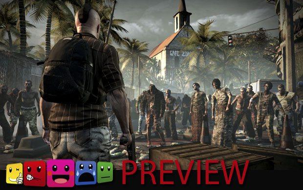 Dead Island Preview