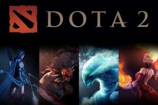 DOTA 2 Gamescom Trailer