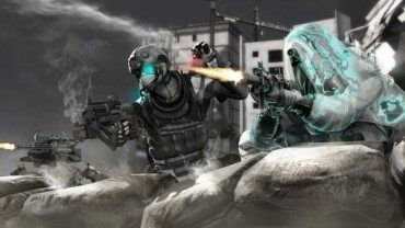 Ubisoft Finding A Balance For Ghost Recon: Future Soldier