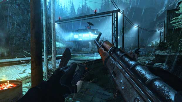 Is GoldenEye 007 Reloaded Coming? News PlayStation Screenshots  GoldenEye 007 Reloaded E3