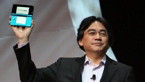 Nintendo Execs Take Pay Cuts
