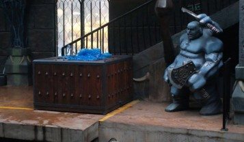 World of Warcraft Inspired Theme Park Opens for Business