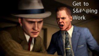 Rockstar & Team Bondi to Part Ways Despite LA Noire Success