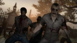 Left 4 Dead 3 PC GAMES Rumor Valve Image