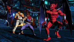 Marvel Vs Capcom Ultimate