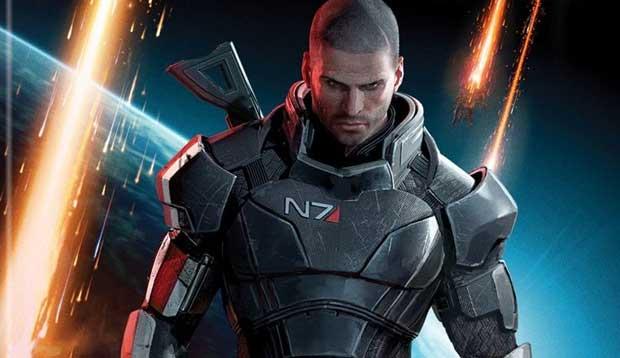 Mass Effect 3 Gets Exclusive Content on Origin