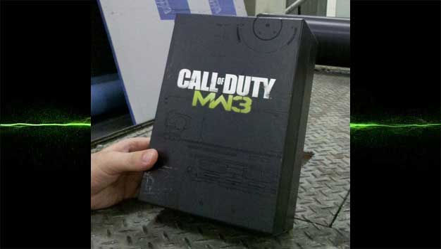 Modern Warfare 3 Hardened Edition Revealed News PlayStation  Modern Warfare 3