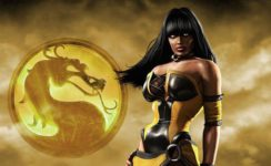 Mortal Kombat: Tanya Coming As Downloadable Character?