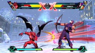 There's More to Ultimate Marvel Vs. Capcom 3 Than Characters