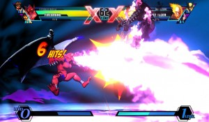 Official Firebrand Trailer - Ultimate Marvel Vs Capcom 3 Videos  Ultimate Marvel vs. Capcom 3