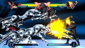 Ultimate Marvel Vs. Capcom 3 Roster Leaks Early