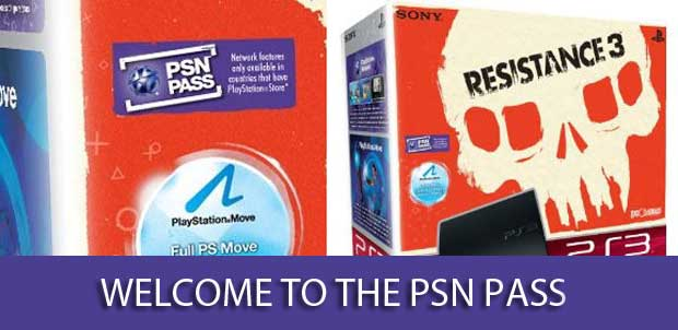 Resistance 3 To Feature The PSN Pass