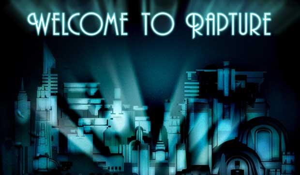 Bioshock Rapture