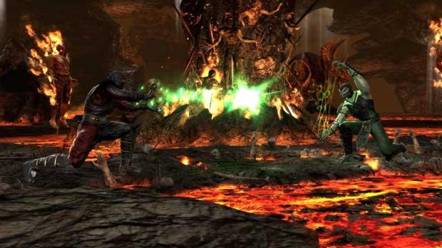 Free DLC in Next Mortal Kombat Update