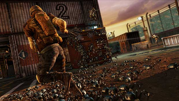Uncharted 3 Multiplayer Beta Closed