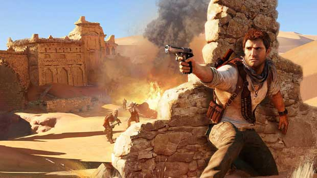 If You Lost Your Uncharted 3 Data, It's Permanent
