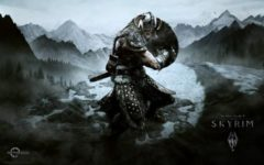 Elder Scrolls V: Skyrim teams up with Xbox 360 for exclusive content